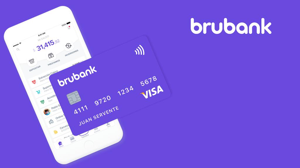 brubank banco digital