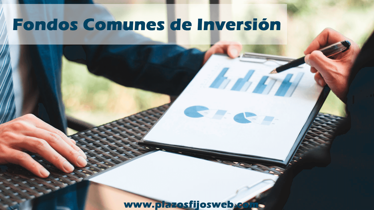 fondos comunes inversion