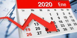 crisis economica mundial 2020