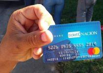 ¿Quién puede obtener la tarjeta alimentaria en Argentina?