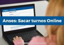 anses turnos online tramites