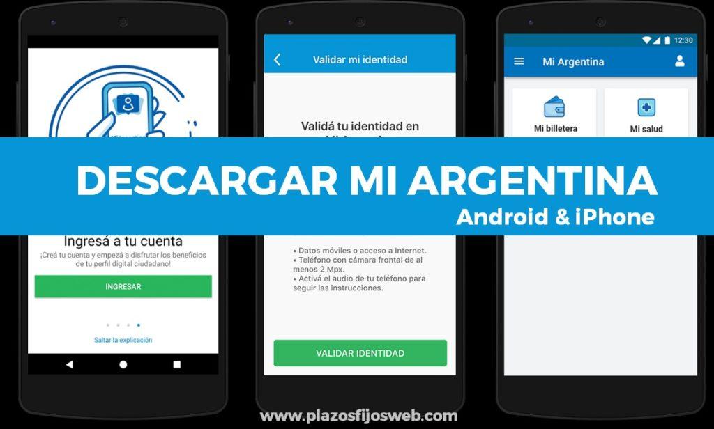 mi argentina celulares