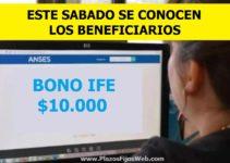 bono anses ife 10000