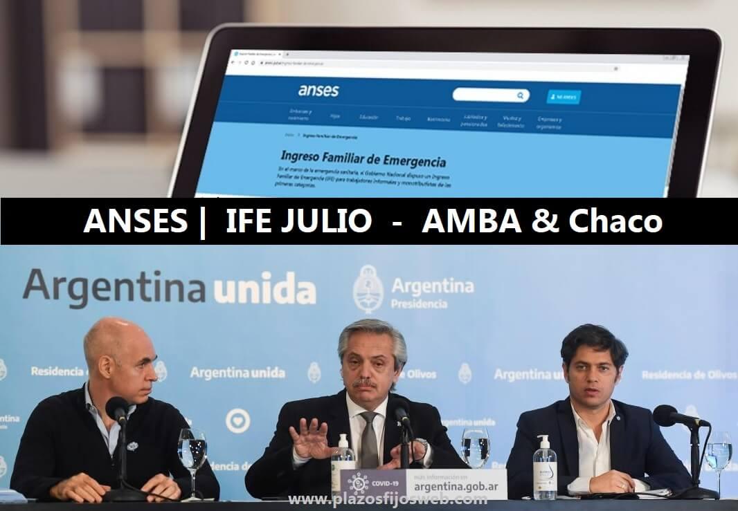 ife 3 julio amba