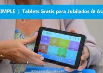 +simple tablet gobierno gratis