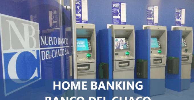 Home Banking Banco Chaco