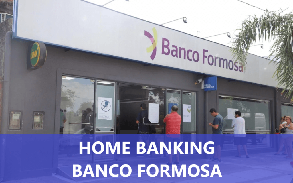 Home Banking Banco Formosa