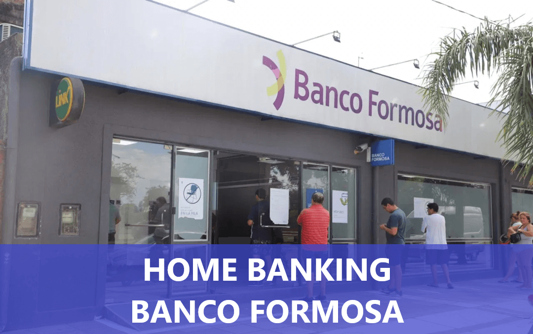 Home Banking Banco Formosa