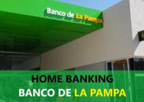 Home Banking Banco de La Pampa