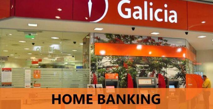 home banking banco galicia
