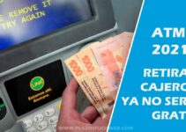retirar cajeros tendra costo 2021