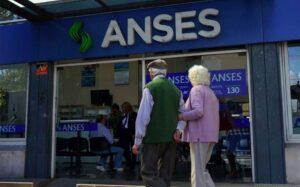 Jubulidos para tramitar creditos ANSES