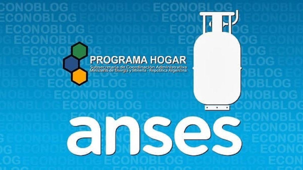 Programa Hogar ANSES