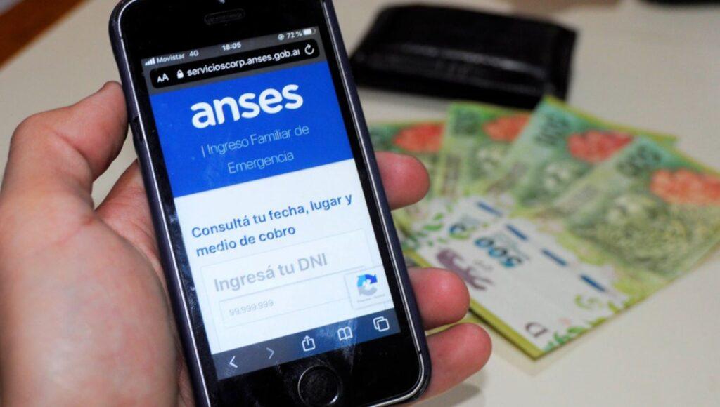 ANSES IFE 4